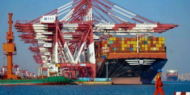 Beijing says, China has posted record trade surplus with the US in September