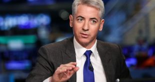 Bill Ackman reveals $900 million bet on Starbucks, sees shares doubling in the next three years