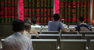 China's Central Bank shock investors, markets plunge in worry