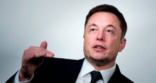 Elon Musk Seems To Be Doing Good on His Promise to Pay for Flint's Clean Water