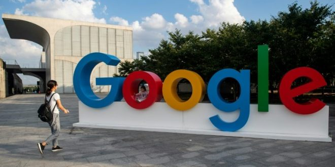 Google bids out from JEDI contract by Pentagon citing its new AI principles