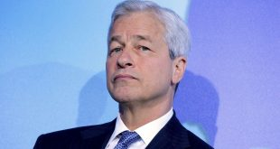 JP Morgan's CEO Jamie Dimon pulls out of Saudi conference due to suspected killing of journalist Jamal Khashoggi