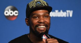 Kevin Durant Wants to Be Extremely Honest About Upcoming Free-Agency Decision