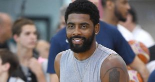 Kyrie Irving feels sorry for saying Earth is flat, says didn't realize the effect of his statement