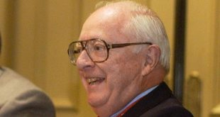 Longtime New York Times columnist Dave Anderson dies at 89