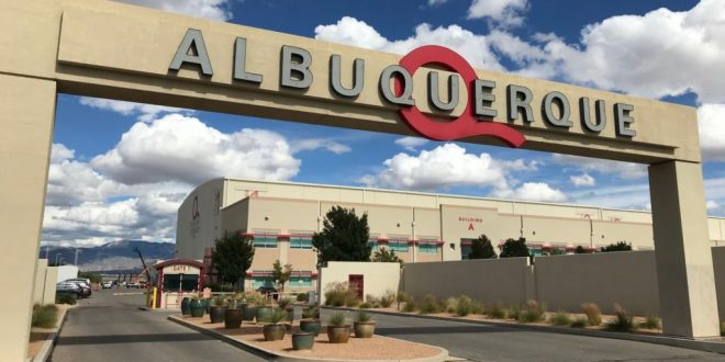 Netflix adds ABQ's New Mexico studio under its umbrella to expand its domain