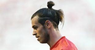 Gareth Bale: The contracted yet uncertain association with Real Madrid