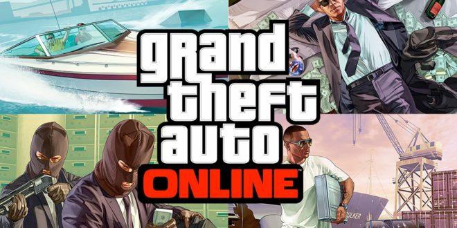 Gta Online Status