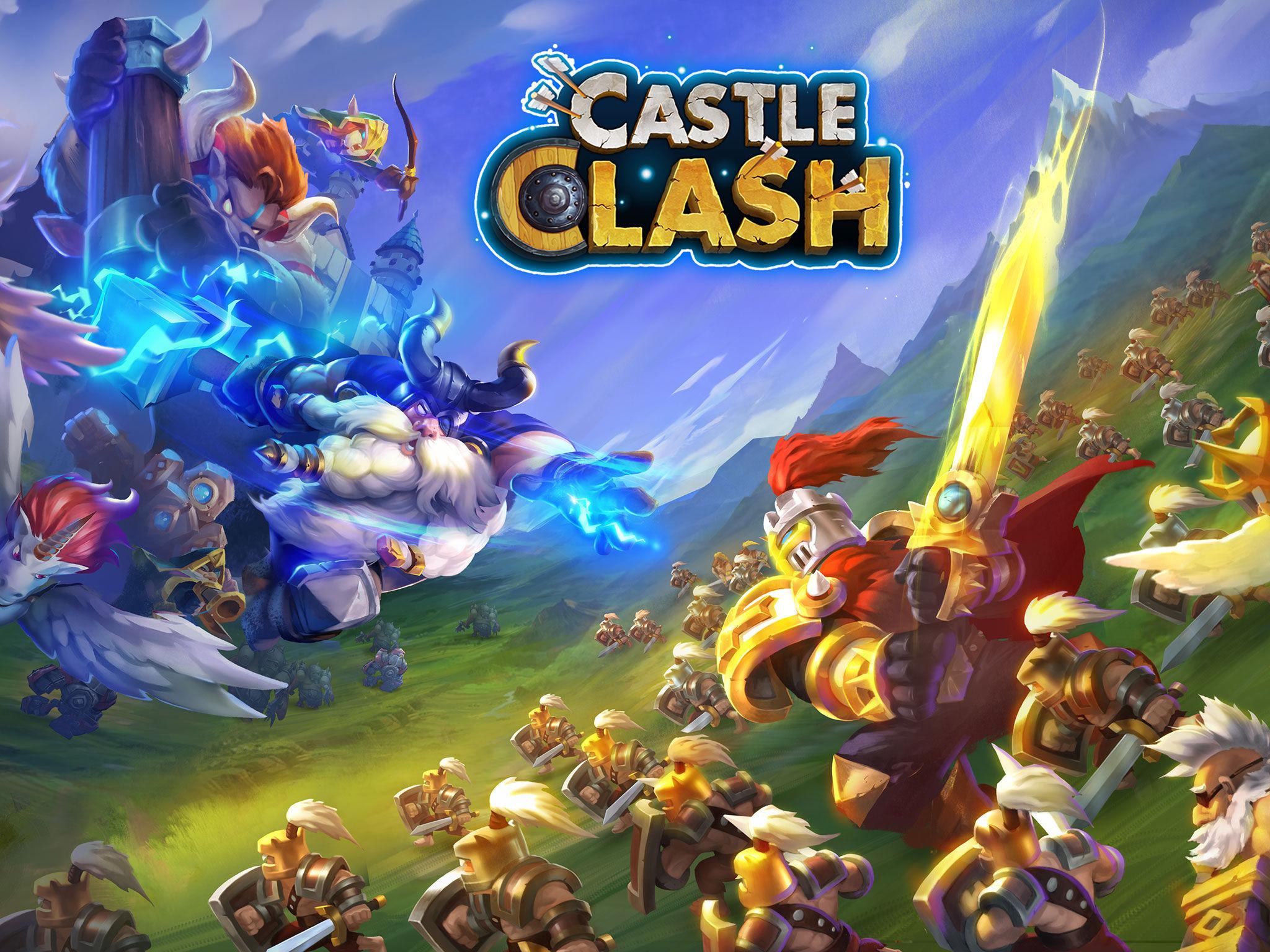 фото битвы замков стройплощадке