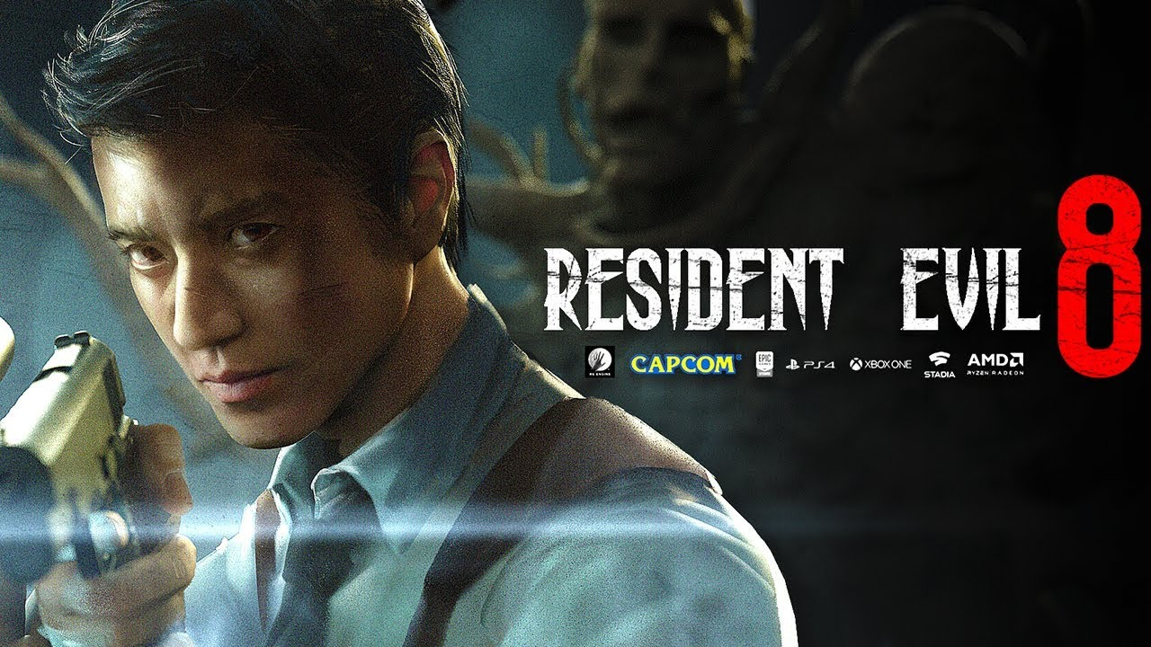 Resident Evil 8 Might Come Out On Playstation 5 And Xbox Scarlett