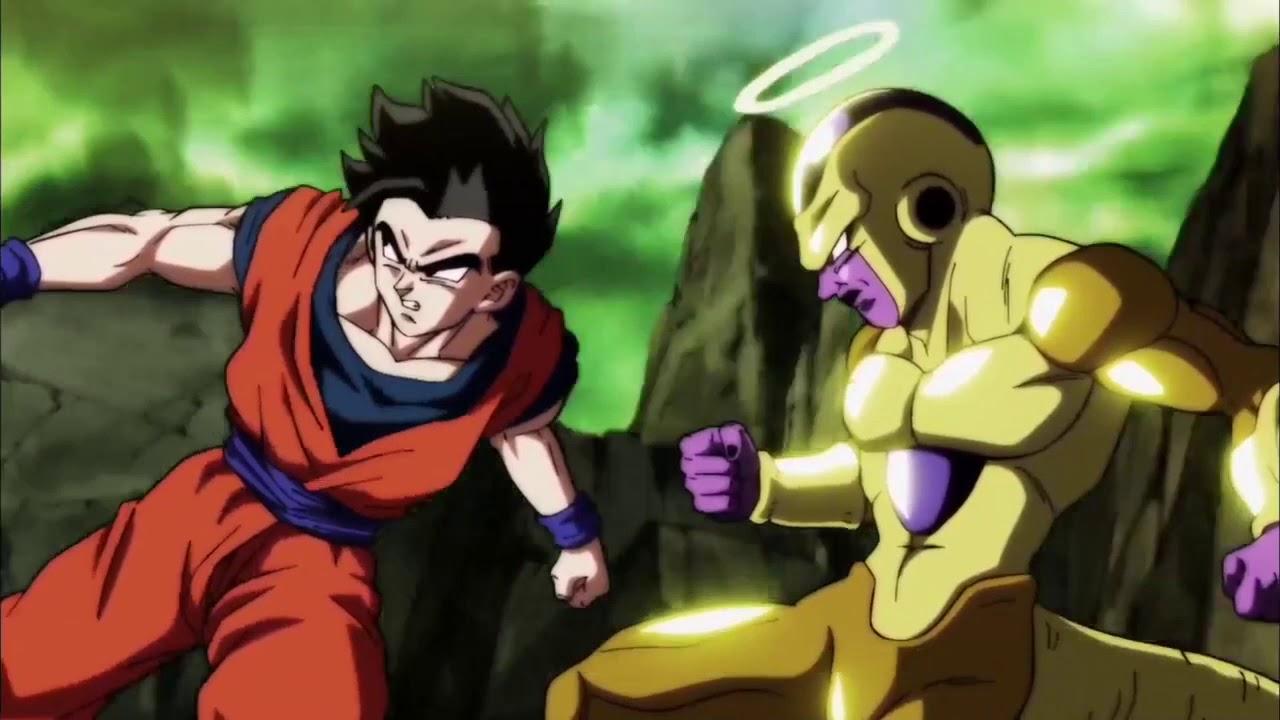 Golden time 11 animeflv dragon ball super man breast steroids