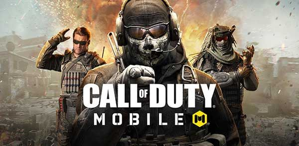 Call Of Duty Mobile Will Introduce Ranked Mode Until June 1 Feed