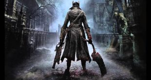 Bloodborne Remaster