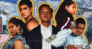 All you need to know about On My Block Season 4
