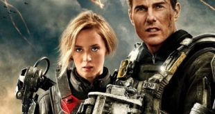 Edge of Tomorrow 2?