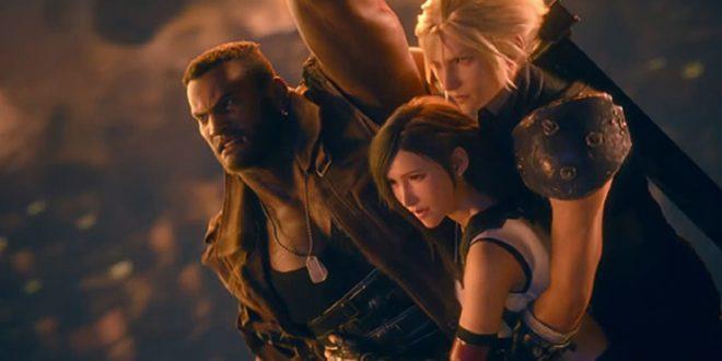 Final Fantasy Part 2
