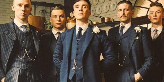 Peaky Blinders Season 6 cast