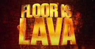 Floor Is Lava Season 2